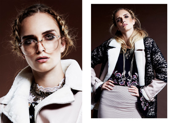 Select fashion bohemian editorial page 2
