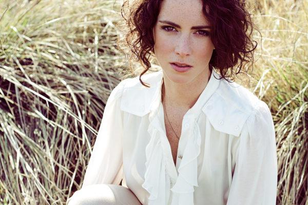 Amy Manson